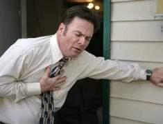 Sessiz Göğüs Ağrısının Oluşturduğu Risk