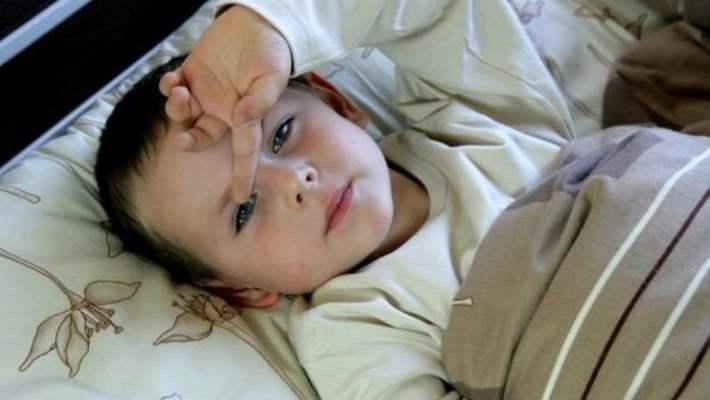 Çocuklarda Görülen Orta Kulak İltihabı Hangileridir?