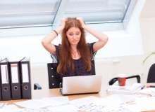 Panik Atağın İş Kadınları Üzerindeki Etkisi
