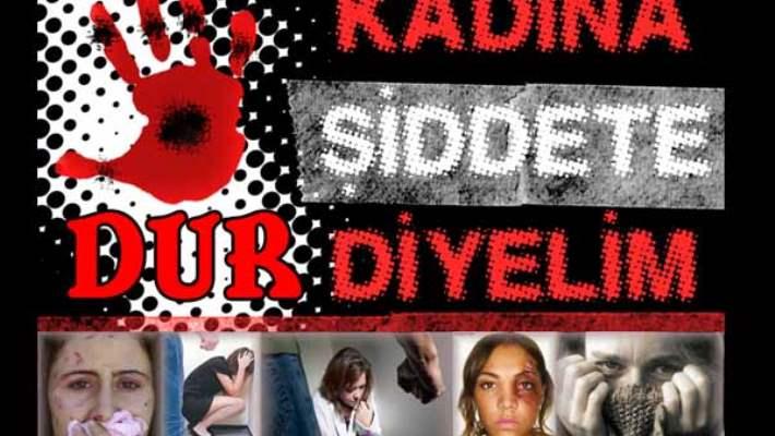 Şiddet Mağduru Kadınlar Emin Ellerde