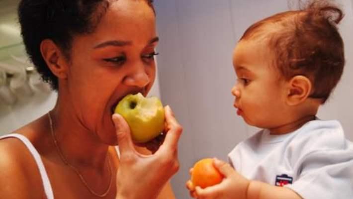 Çocuklar Şeker İhtiyacını Hangi Meyveden Alabilirler?