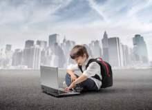 Çocuklar internete kaç yaşında girmelidirler?