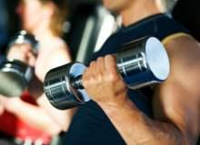 Aşırı Egzersiz Yağ Yakımını Durduruyor