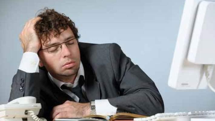 Az Uyku Kilo Aldırıyor