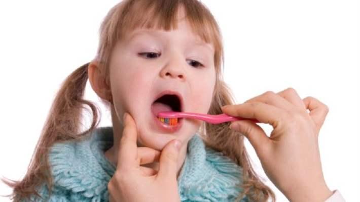 Çocuklarda Diş Yaralanmaları