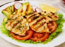 Erkekler kilo vermek için öğle yemeğinde neler yemeli?