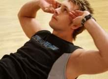 Erkekler diyetin yanında hangi egzersizleri yapmalı?