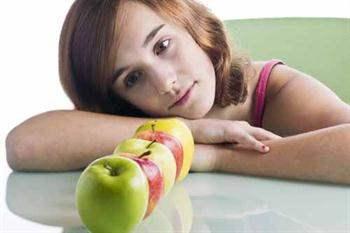 Ergenlikte hangi durumlarda diyetisyene gidilir?