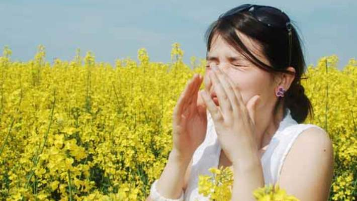Polen Alerjisi Nasıl Tedavi Edilir?