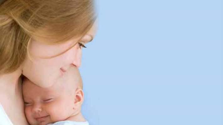 Uyuşturucu Bağımlısı Olarak Doğan Bebekler