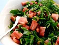 Her salata kilo aldırmaz mı?