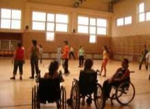 Akülü Tekerlekli Sandalye Kullanan Engellilere Egzersiz Önerisi