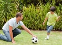 Çocuğunuzu Fanusta Büyütmeyin