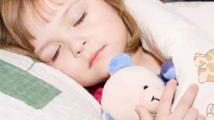 Çocuğun Geç Yatmasına İzin Verilmeli Mi?