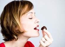 Düşünce gücüyle çikolata yeme fikri engellenebilir mi?