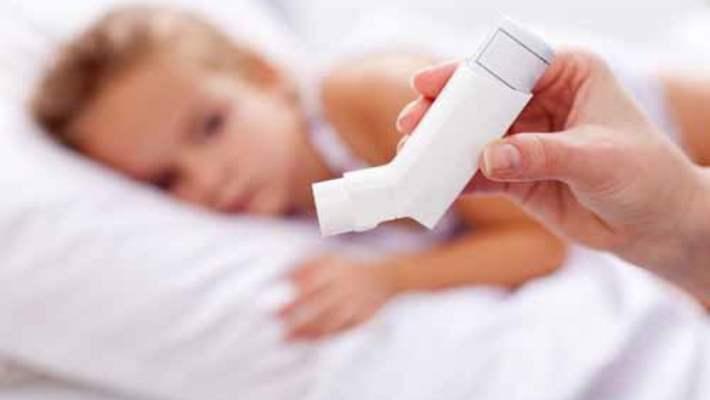 Astım Genetik Faktörlere Bağlı Olabilir