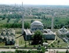Türk Tıbbının Yüz Akı Kurumlarından Biri: Edirne II. Bayezid Külliyesi