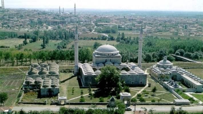Türk Tıbbının Yüz Akı Kurumlarından Biri: Edirne Iı. Bayezid Külliyesi