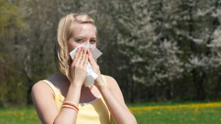 Mevsimsel Alerjinin Nedenleri Nelerdir?