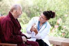 K2 Vitamini Parkinson Hastalarına Umut Olabilir