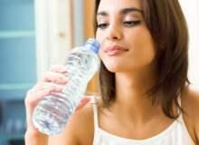 Kilo vermek için su içmek gerekir mi?