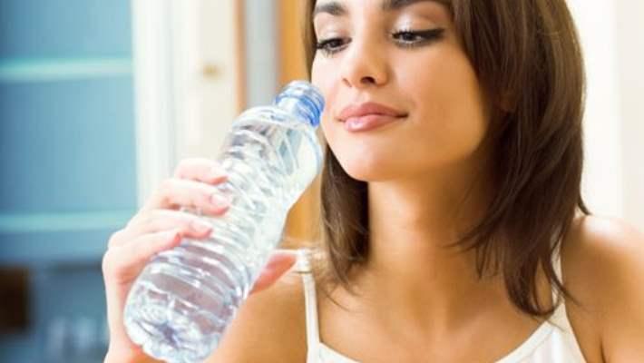 Kilo Vermek İçin Su İçmek Gerekir Mi?
