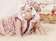 Şişman Annenin Bebeği De Şişman