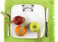 Sadece diyet ürünleriyle zayıflamak mümkün müdür?