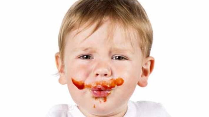 Çocuklarda Yeme Sorunlarının Nedenleri Nelerdir?