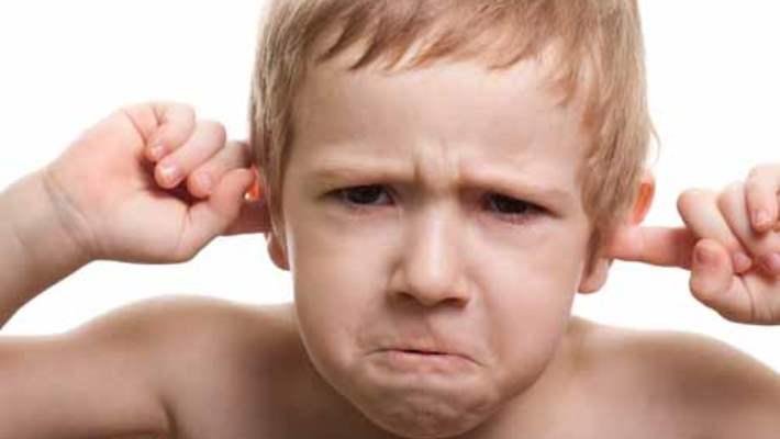 Çocuklar Büyüdükçe Korkuları Değişir Mi?