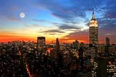 New York ta Şekerli İçecek Yasağı
