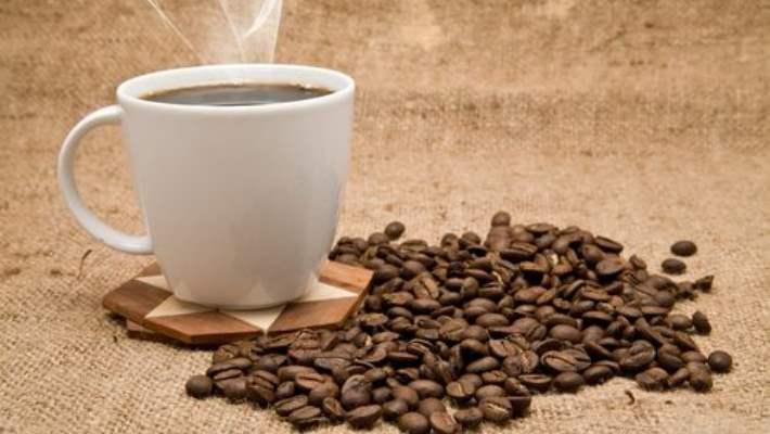 Güneş Kremi Niyetine Kafein