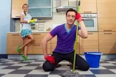 Ev İşi Yapmak Prostata İyi Geliyor
