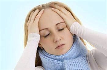 Göz çevresinde görülen baş ağrısının nedenleri