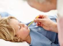 Çocuklarda görülen bronşitin nedenleri