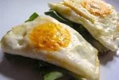 Yumurta Alerjisine Yumurtalı Tedavi