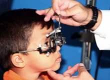Çocuklarda Yakını Görememenin Belirtileri