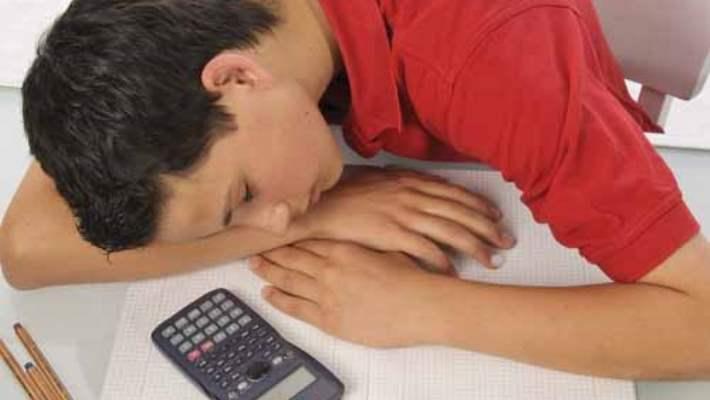 Çocuklarda Kronik Yorgunluk Sendromu