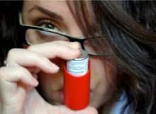 Astım İlaçlarının Yan Etkileri