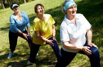 MS Hastaları Egzersiz Yapmalı