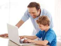 Çocuklar İçin Bilgisayar Oyunu Tedavisi
