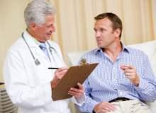 Prostat ameliyatı geçirenlerde çocuk sahibi olma
