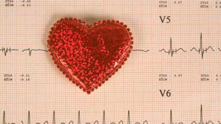Sağlıklı Kalbin Atış Hızı