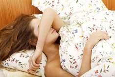Az Uyuyan Kadınlar Şişmanlıyor