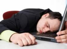 Çocuklarda Uyku Süresi
