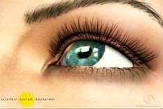 Göz Seğirmenizi Hayra Yormayın