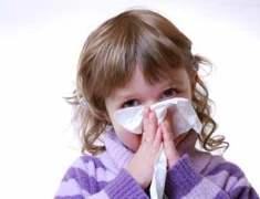 İlk Geniş Spektrumlu Grip Antikoru Bulundu