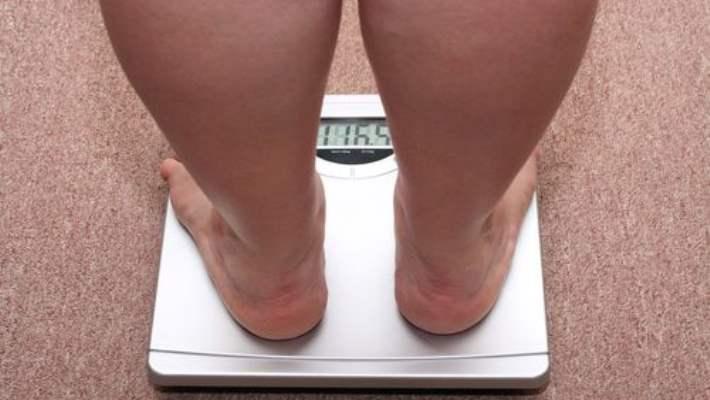 Obezite Rahim Kanseri Riskini Arttırır