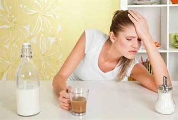 Aft oluşumunda stresin rolü nedir?