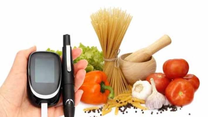 Şeker Hastalığında Beslenme